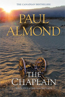 Paul Almond's <em>The Chaplain</em> Book Launch and Signing